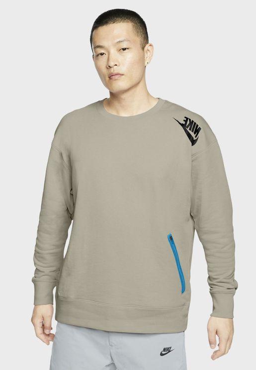 NSW Festival Sweatshirt