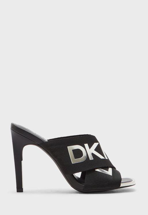 Astra High Heel Sandals