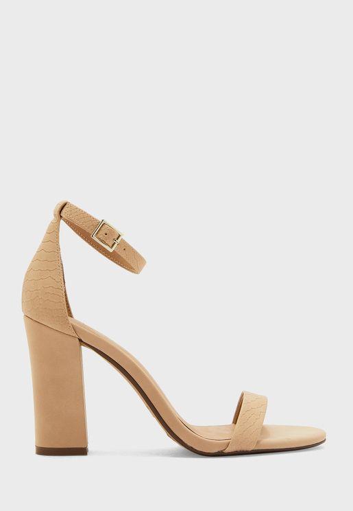 Leilaa High Heel Sandal