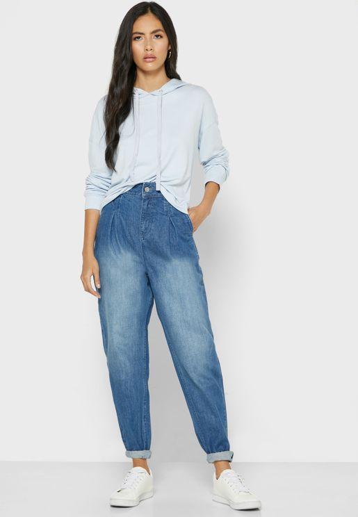 جينز عصري