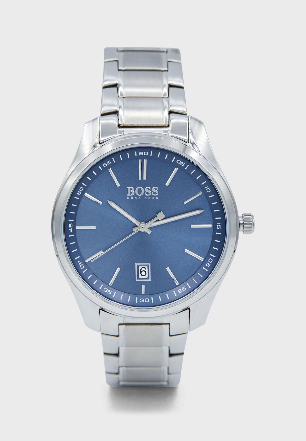 Analog Watch & Gift Set