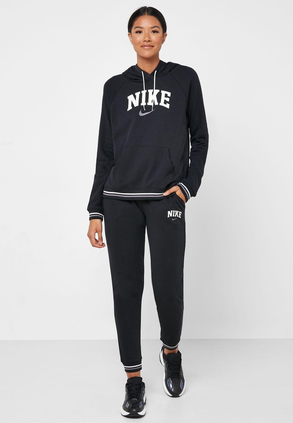 Nsw Fleece Varsity Sweatpants