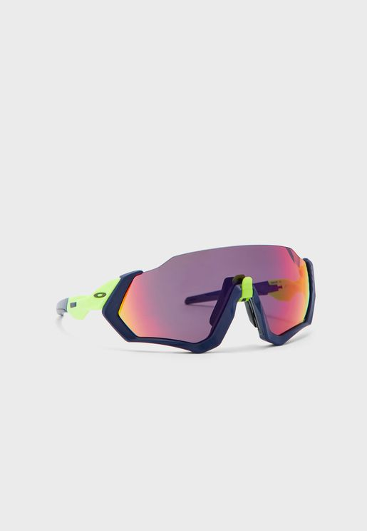 0OO9401 Shield Sunglasses
