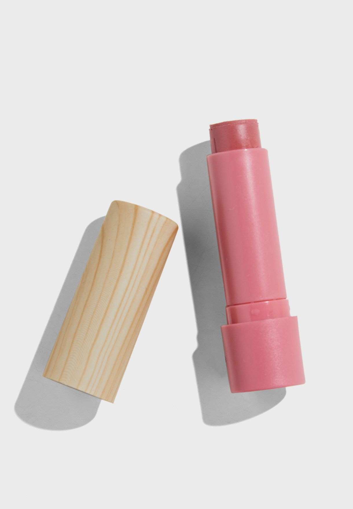 SPF 15 Tinted Lip Balm - Sunset Cove