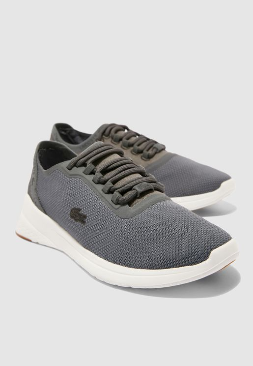 Lt Fit Low Top Sneaker