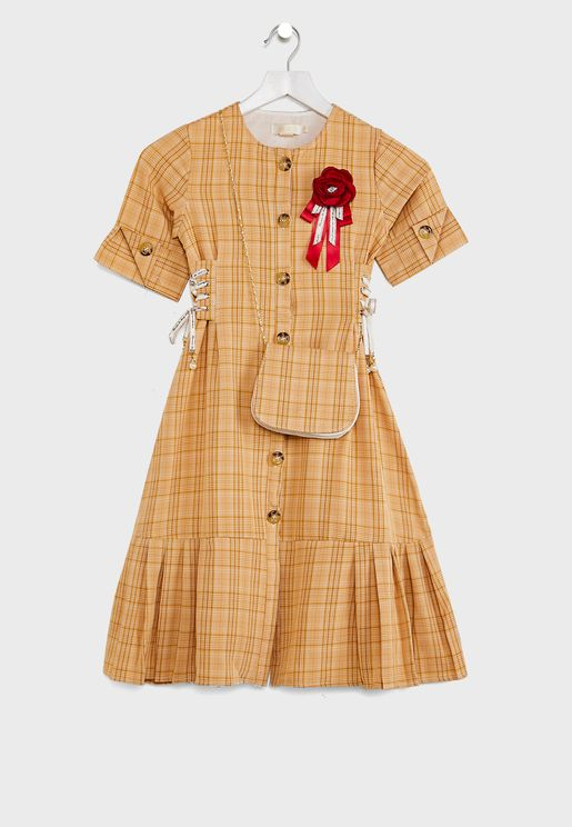 Youth Essential Dress