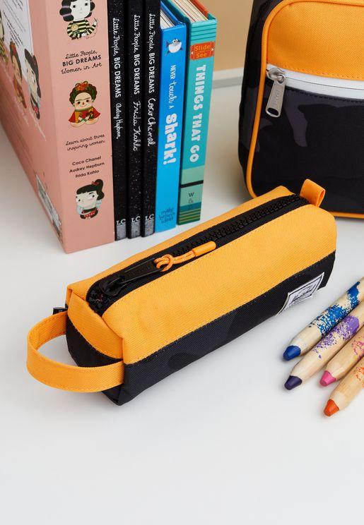 Night Camo Pencil Case