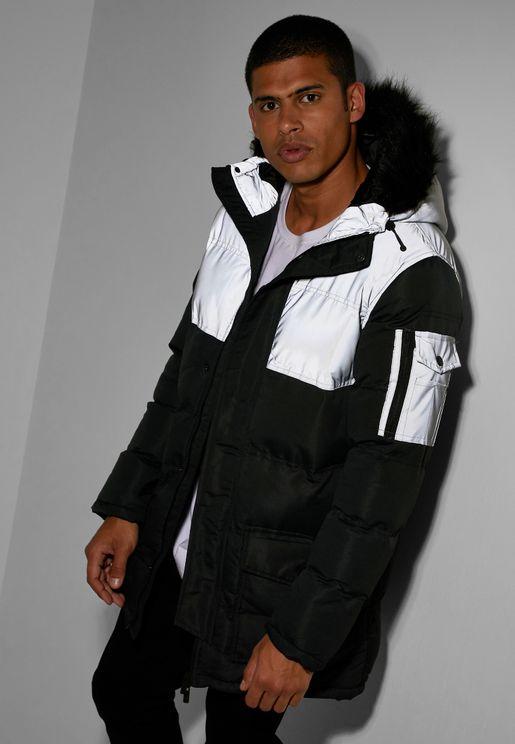 Artic Parker Jacket