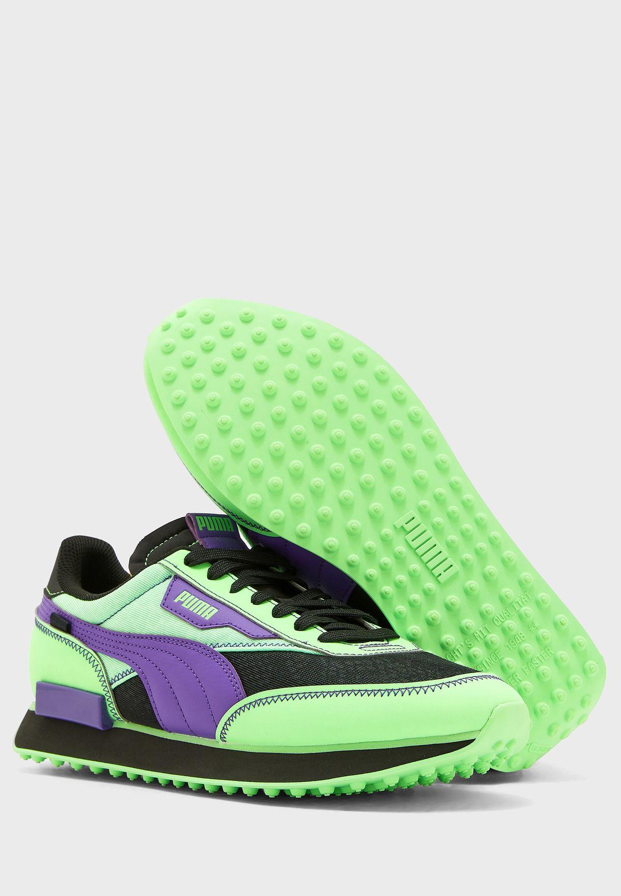 حذاء فيوتشر رايدر فيوتشر ميوتانتس