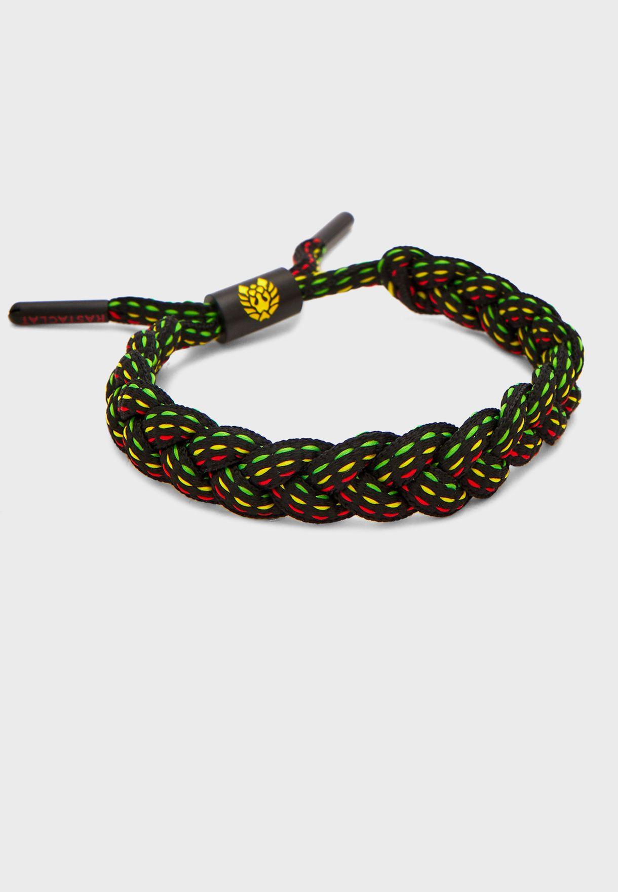 Braided Bracelet