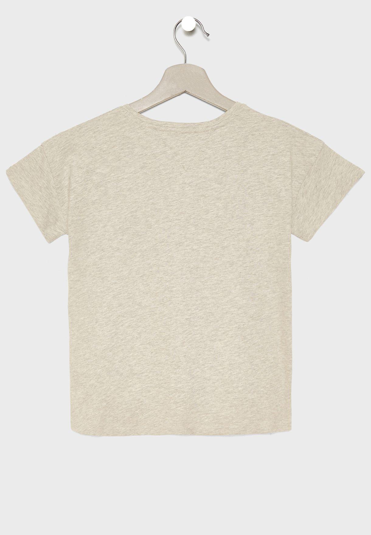 Teen Logo T-Shirt