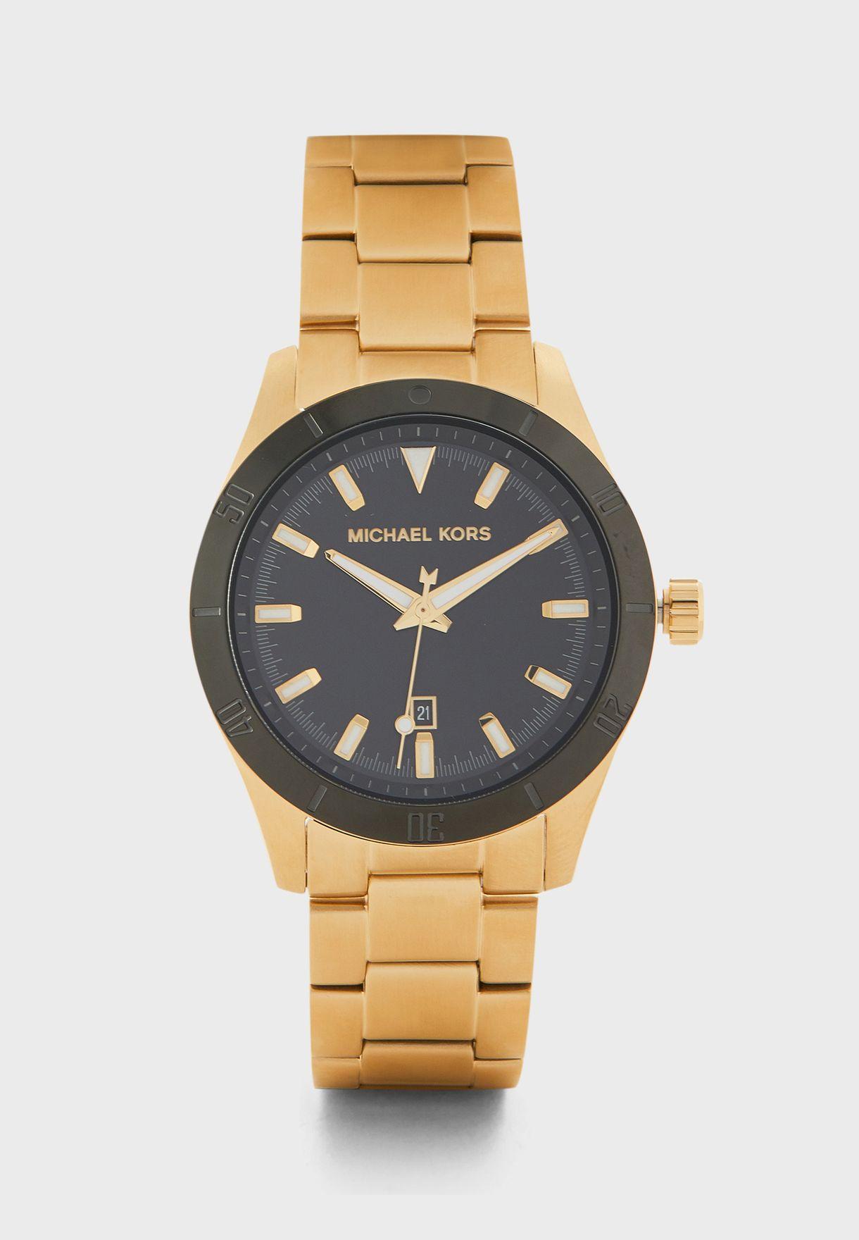 MK8816 Analog Watch