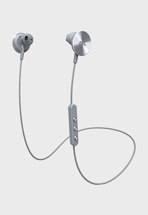 I-Am Plus Buttons Bluetooth Earphones
