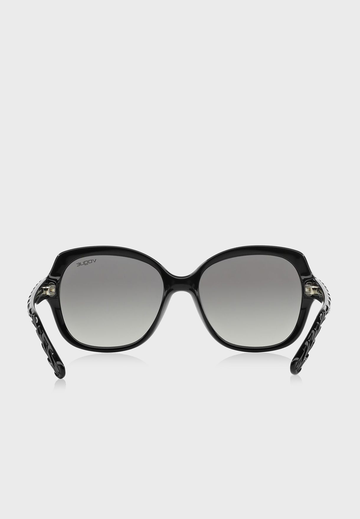 0VO2871S Butterfly Sunglasses