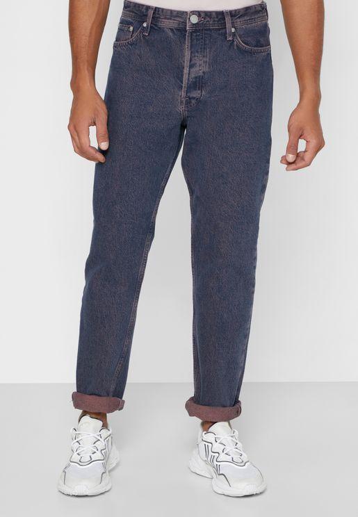 Chris Slim Fit Jeans