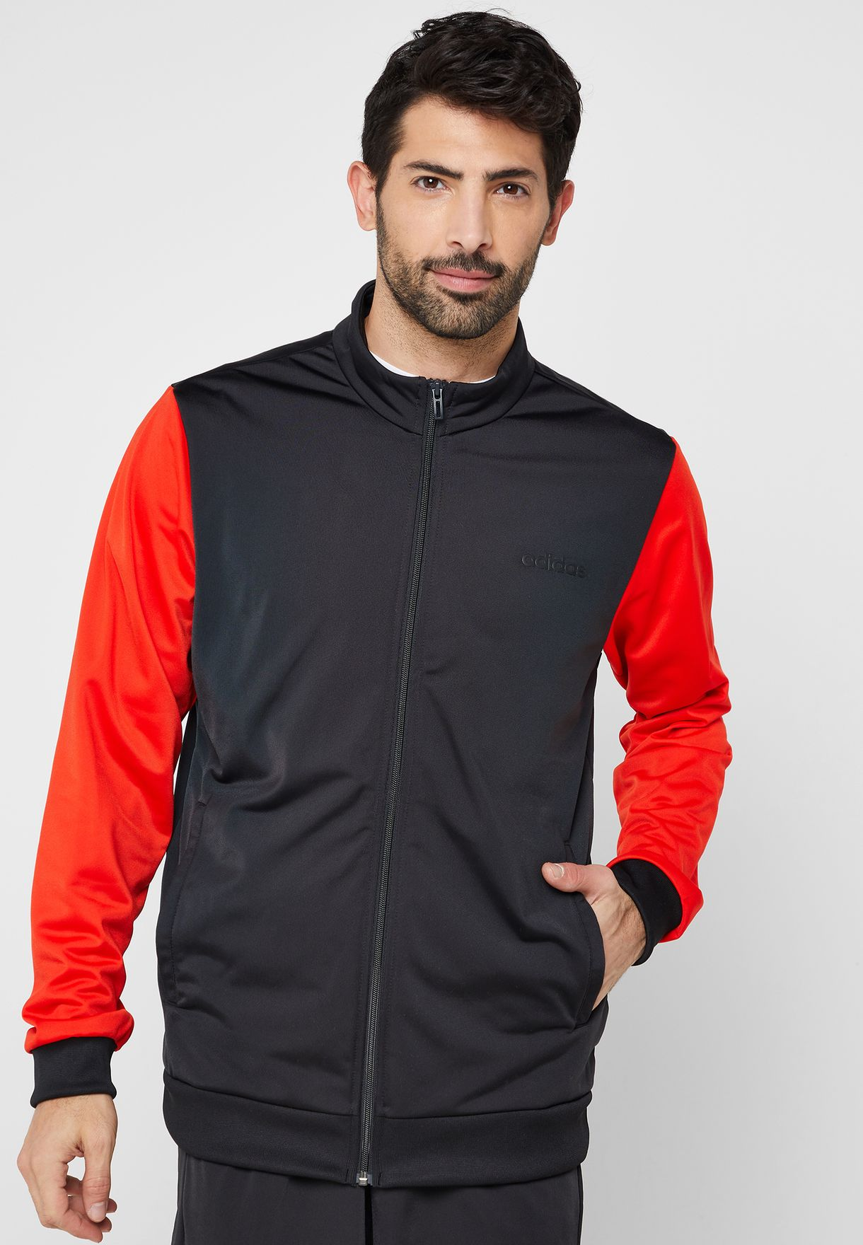 MTS Linear Tricot Tracksuit