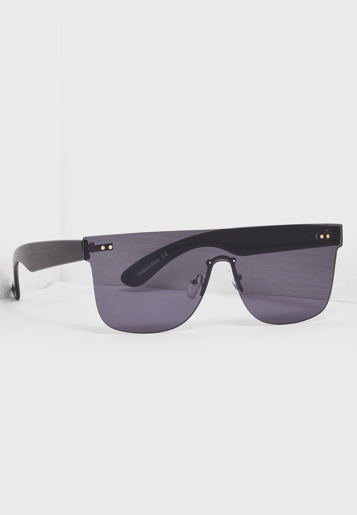 Viliana Shield Sunglass