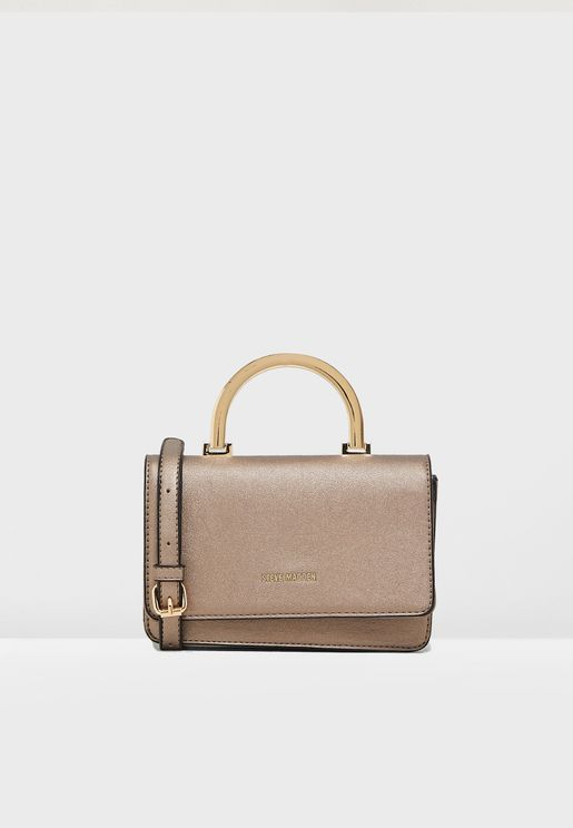 Fraser Top Handle Crossbody