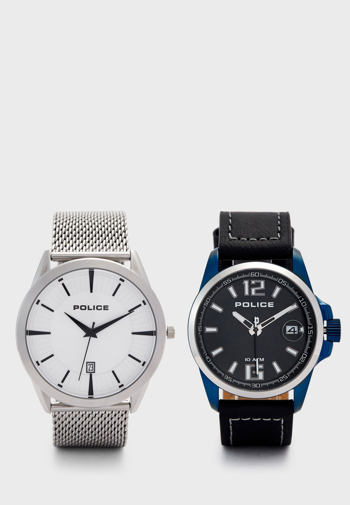 Multipack Analog Watch Gift Set