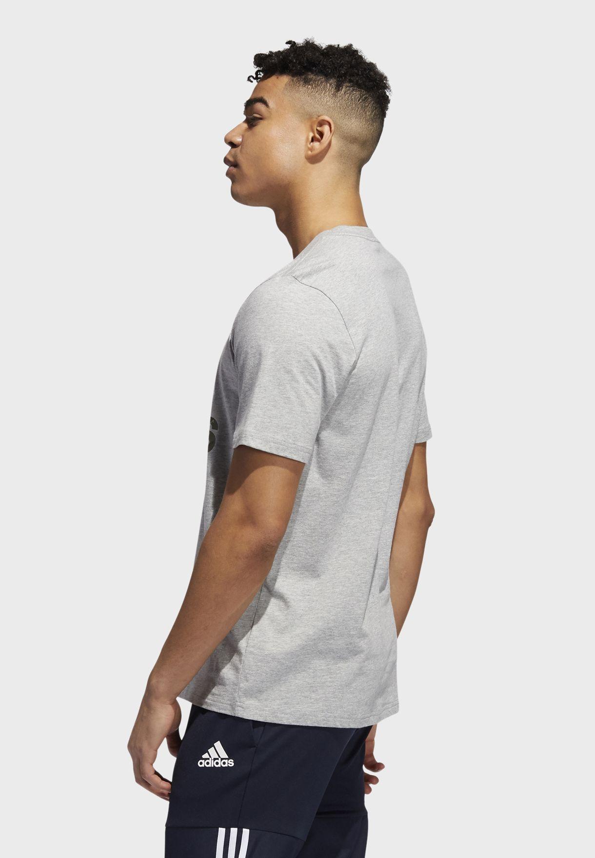 Universal Camo T-Shirt