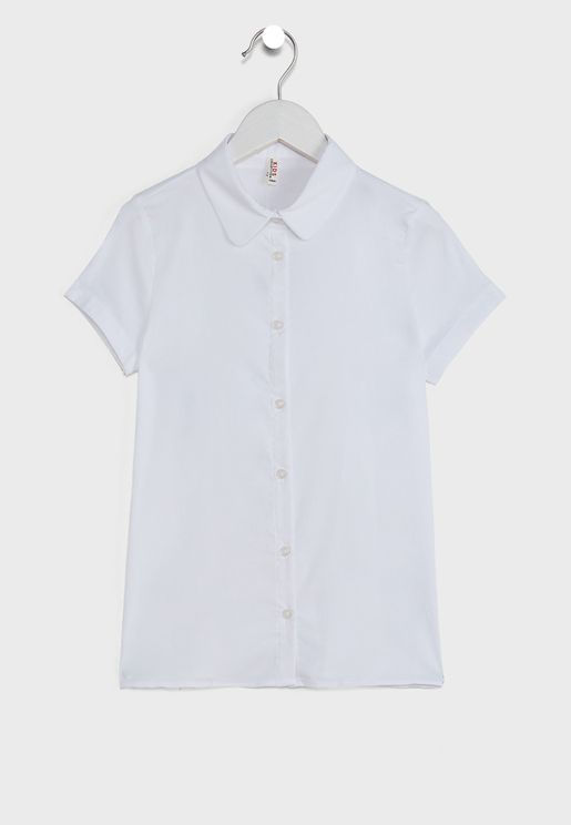 Youth Essential Shirts