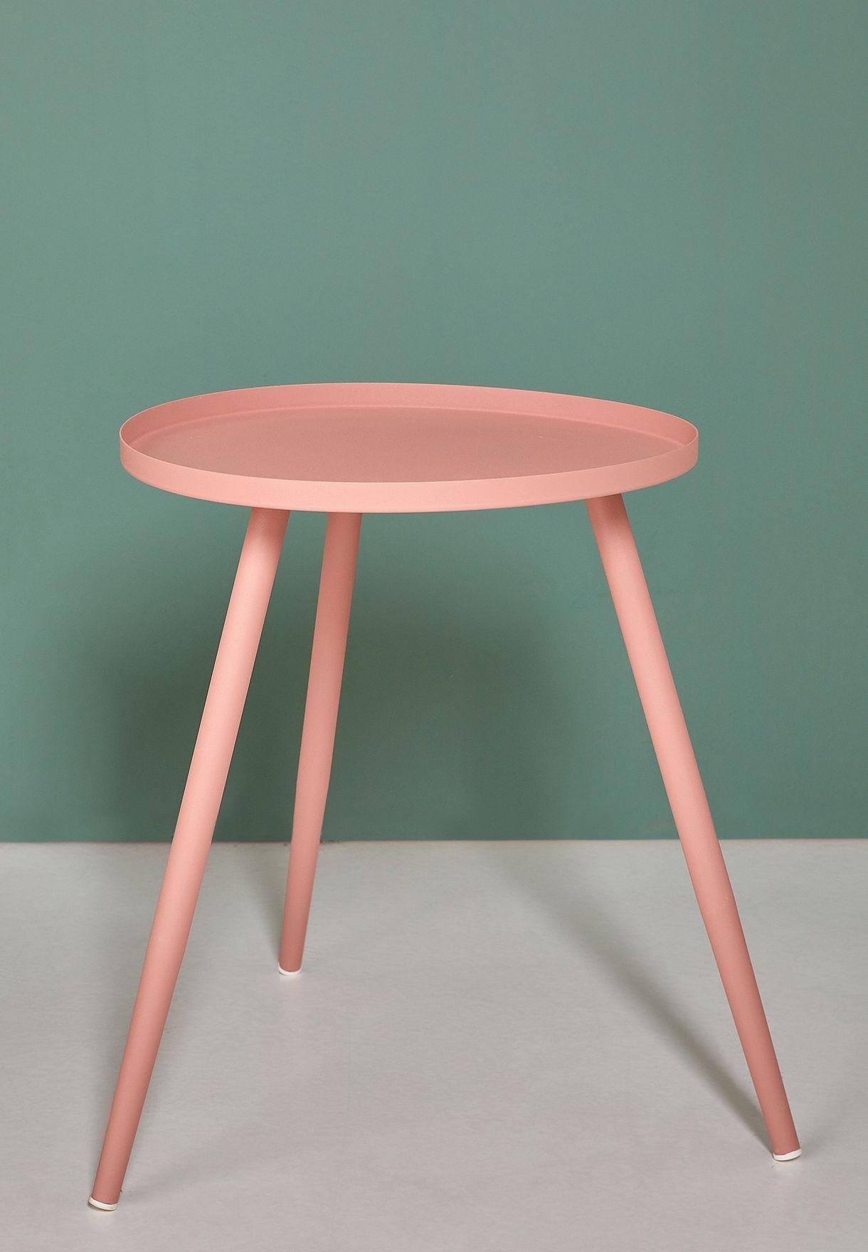 3 Leg Elle Side Table