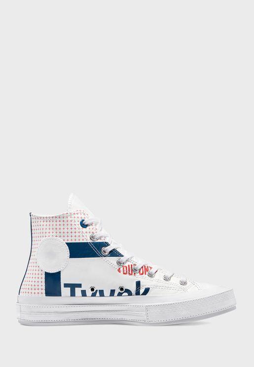 حذاء تشاك تايلور 70