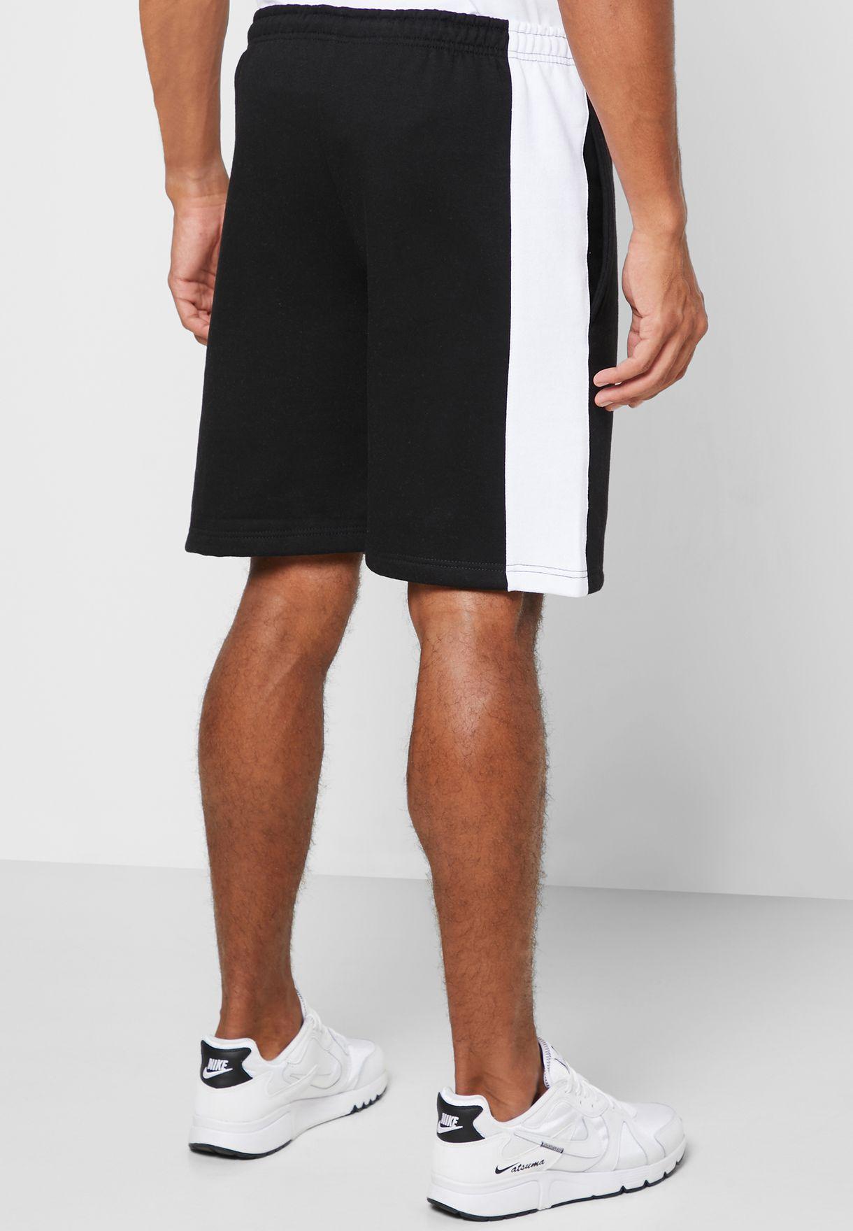 2 Pack Lounge Shorts