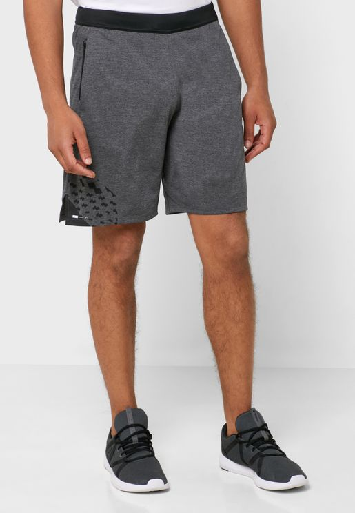 Training Supply Knit Shorts
