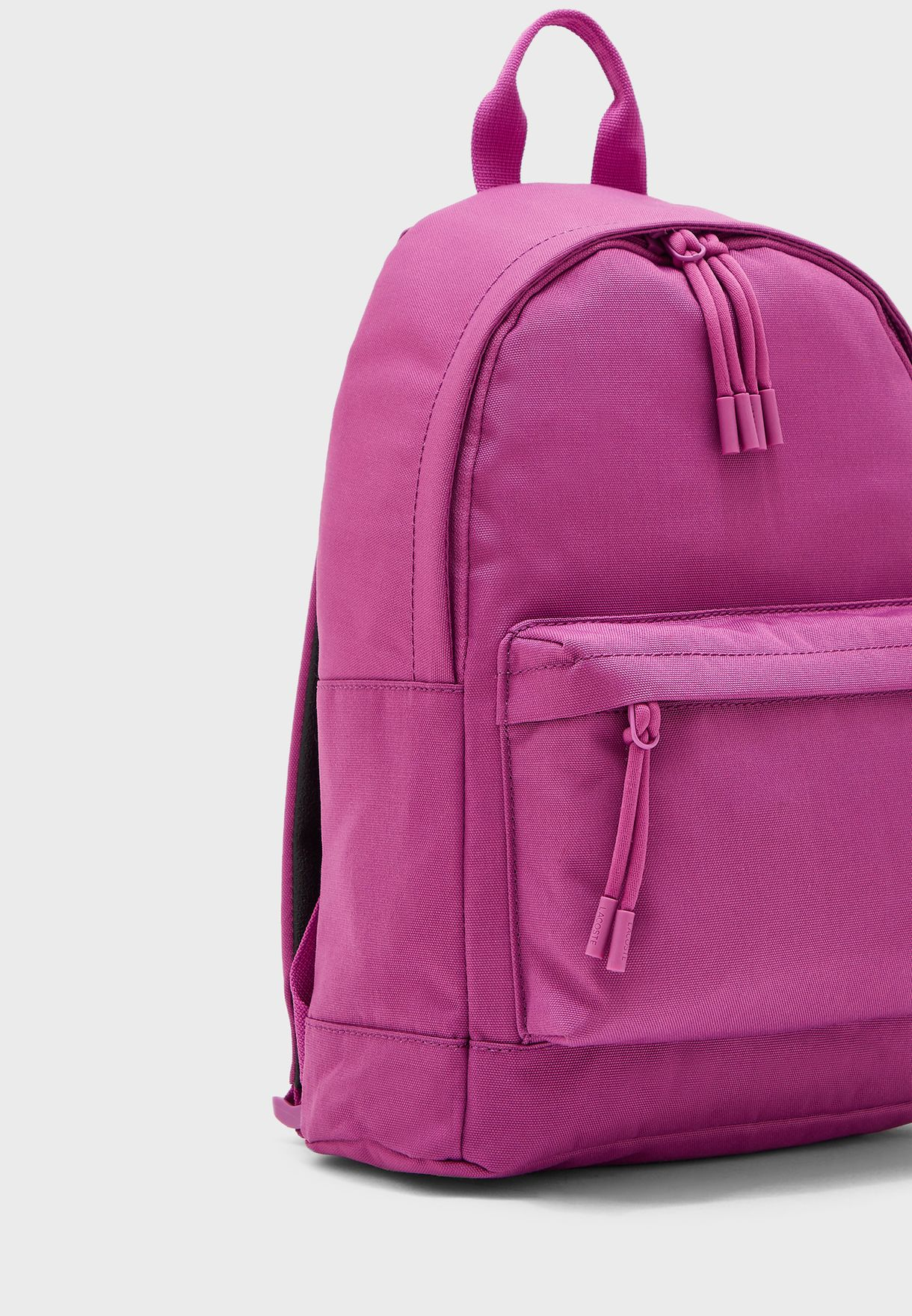 Kids Pocket Detail Backpack