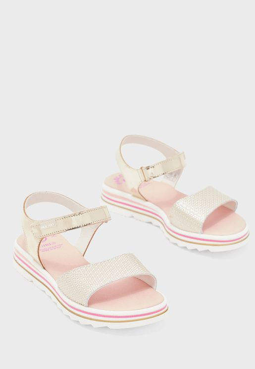 Youth Casual Sandal