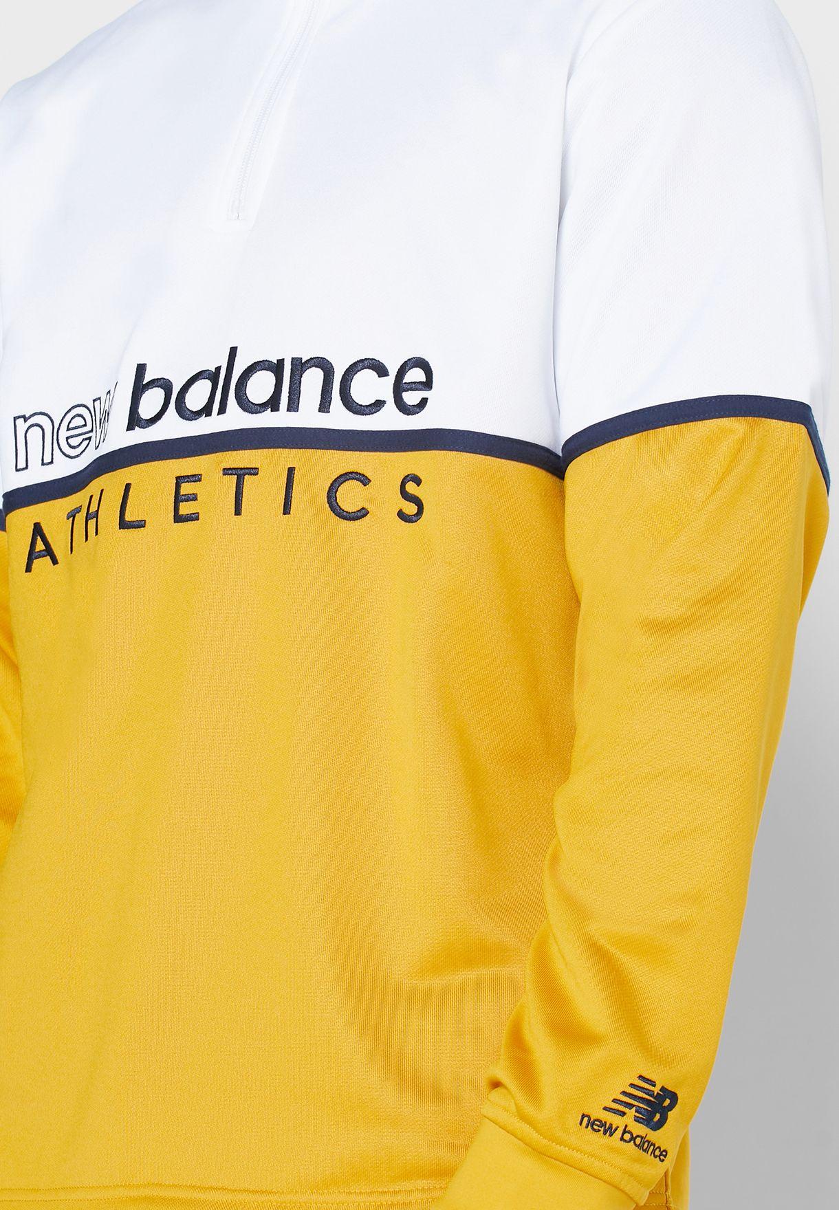 Athletics Sweatshirt