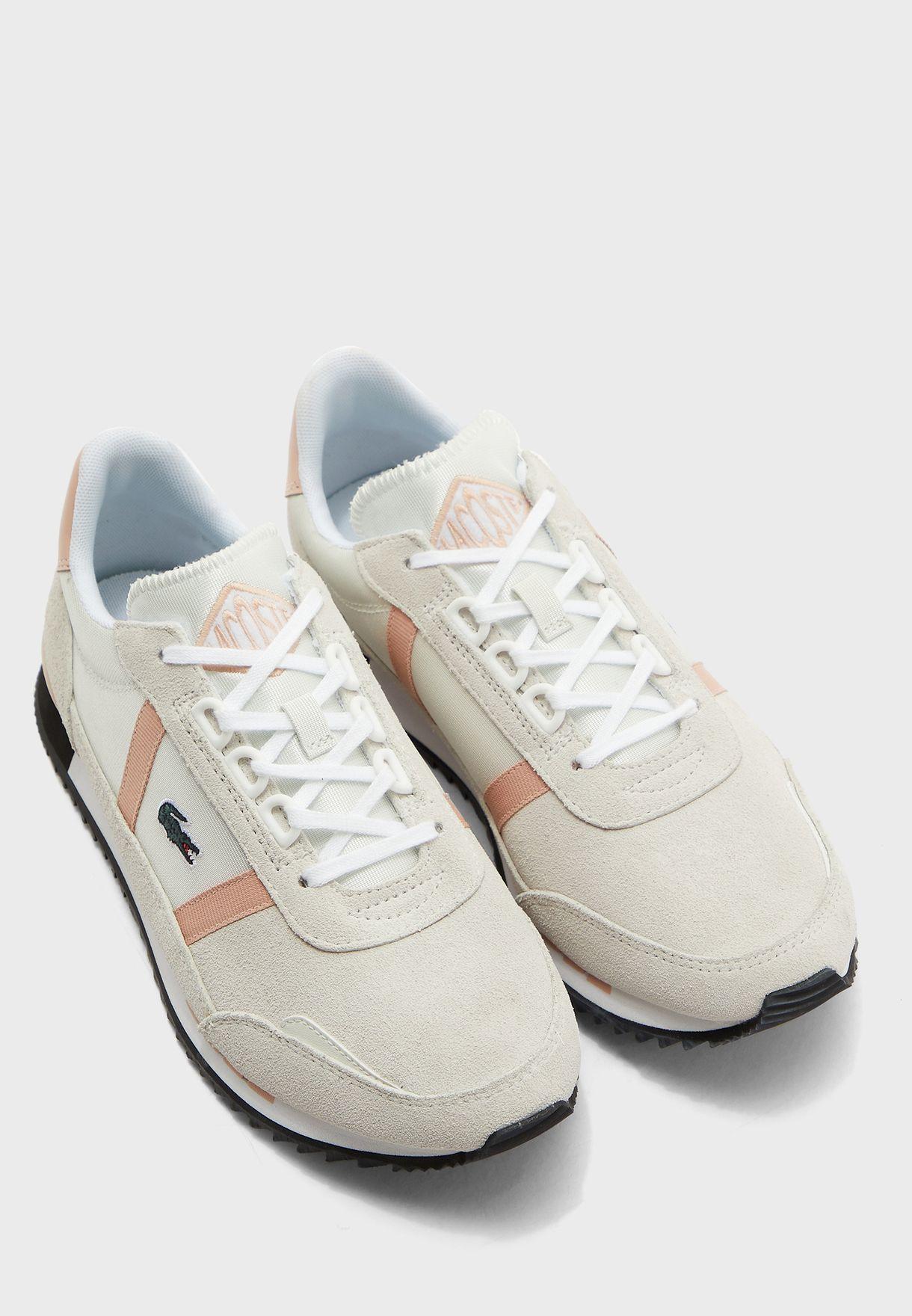 Partner Retro Low Top Sneaker