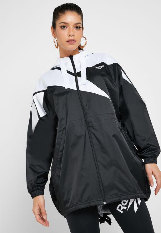 Classics Windbreaker Jacket