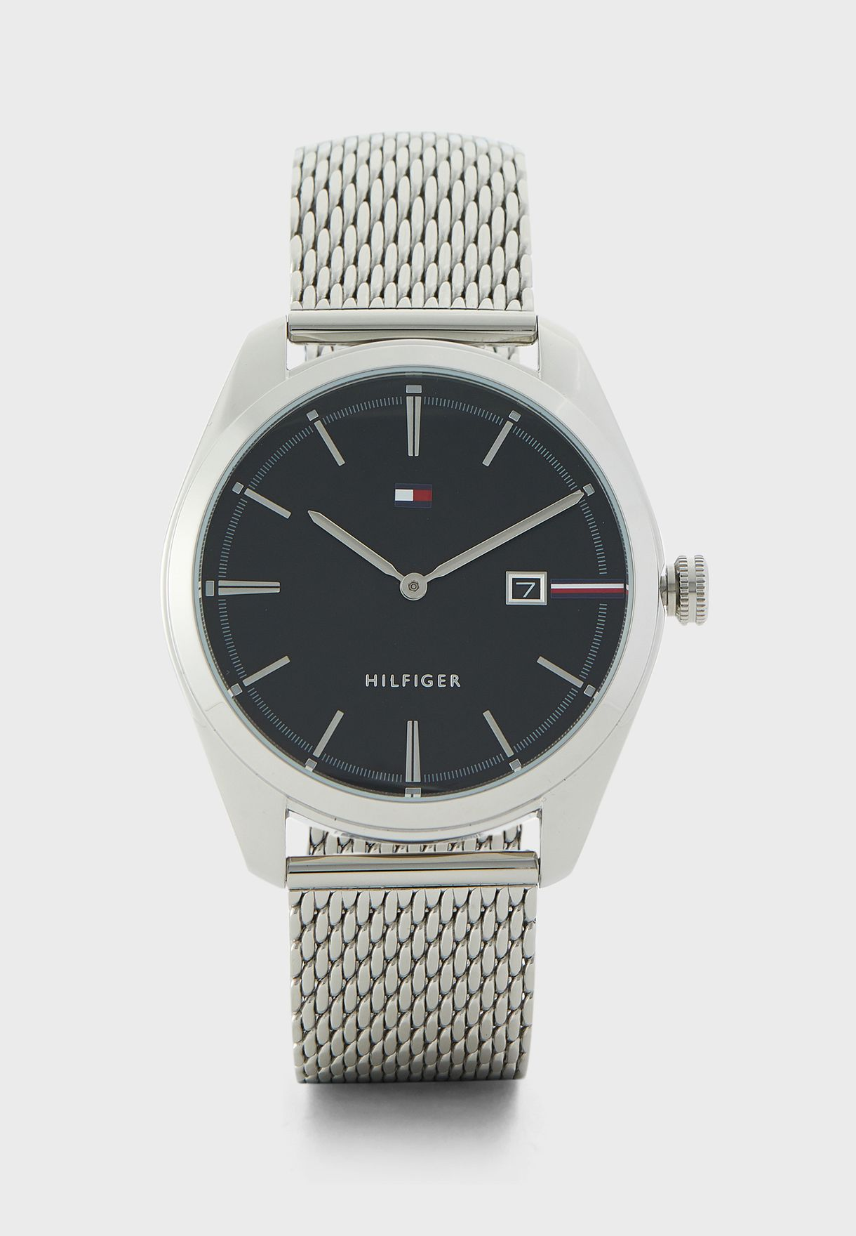 Theo Analog Watch