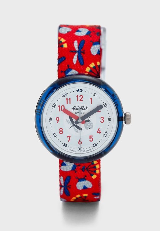 Kids Demoiselles Watch
