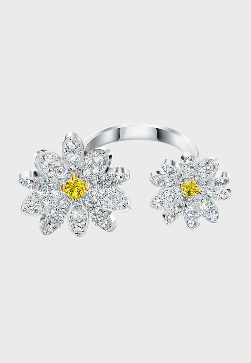 Eternal Flower Ring