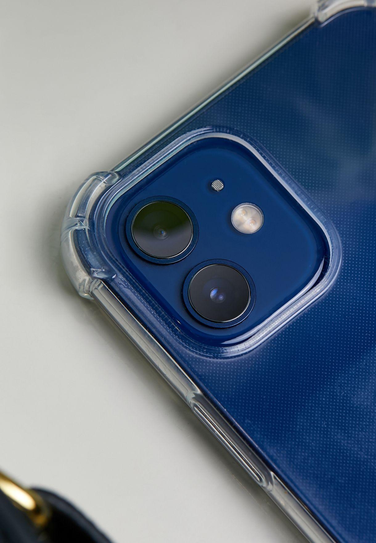 Jackson Crossbody iPhone 12 / 12 Pro Case