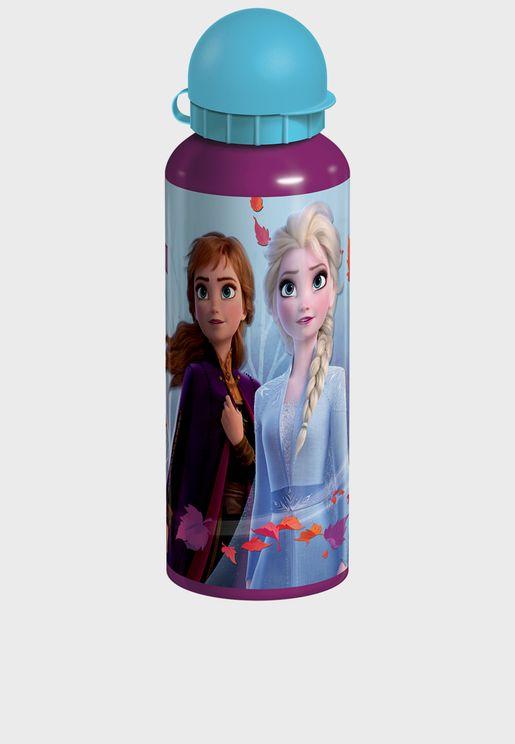 Frozen Ii Metal Water Bottle