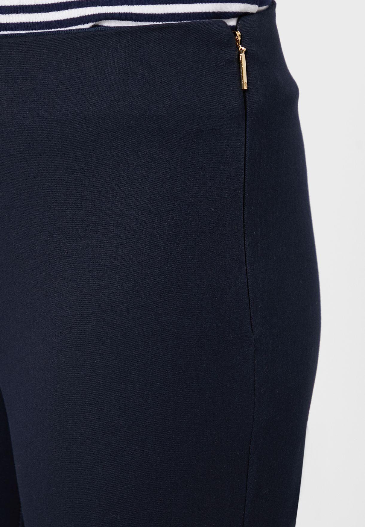 Keslina Pocket Detail Sweatpants