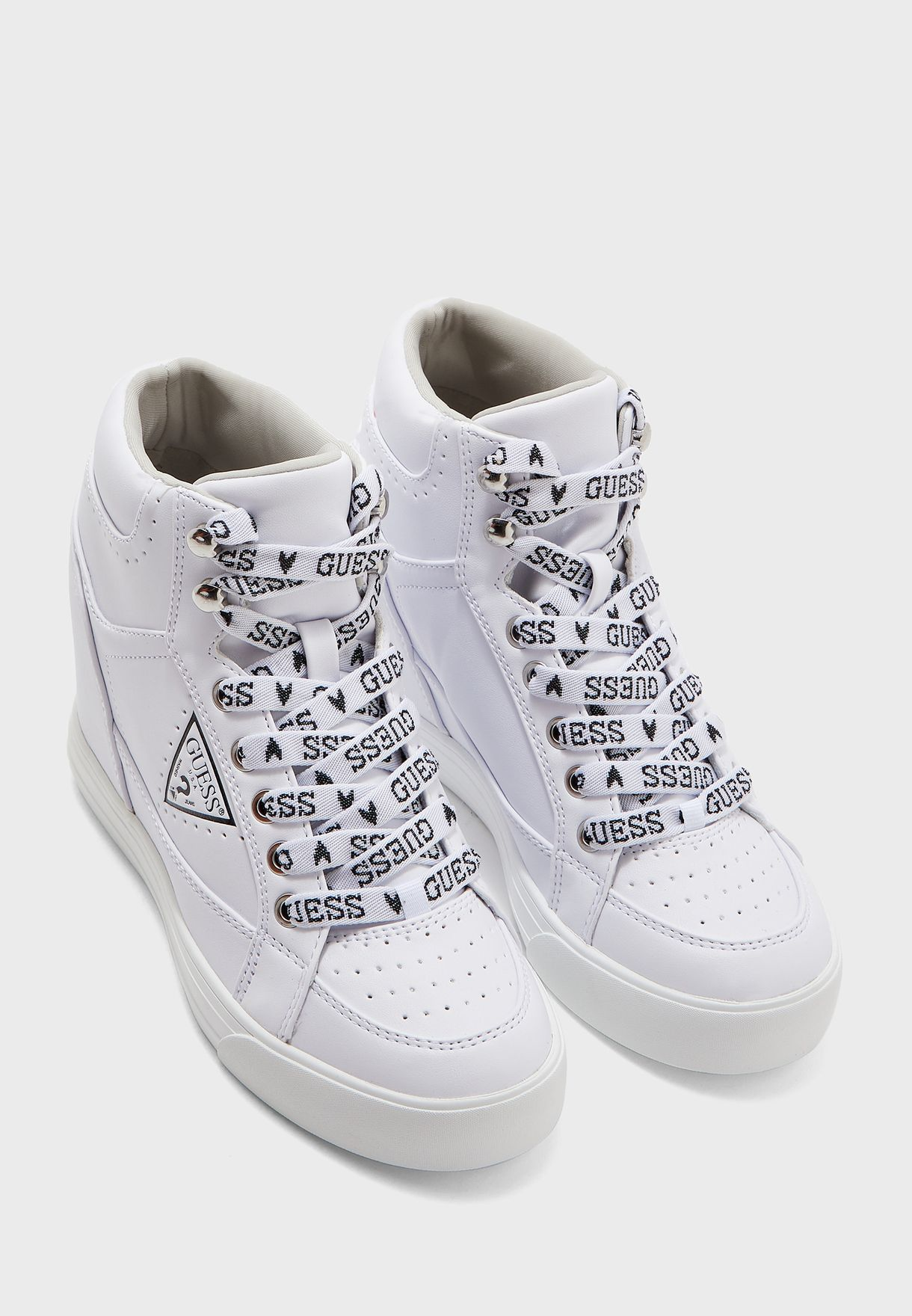 Demetra High Top Sneaker