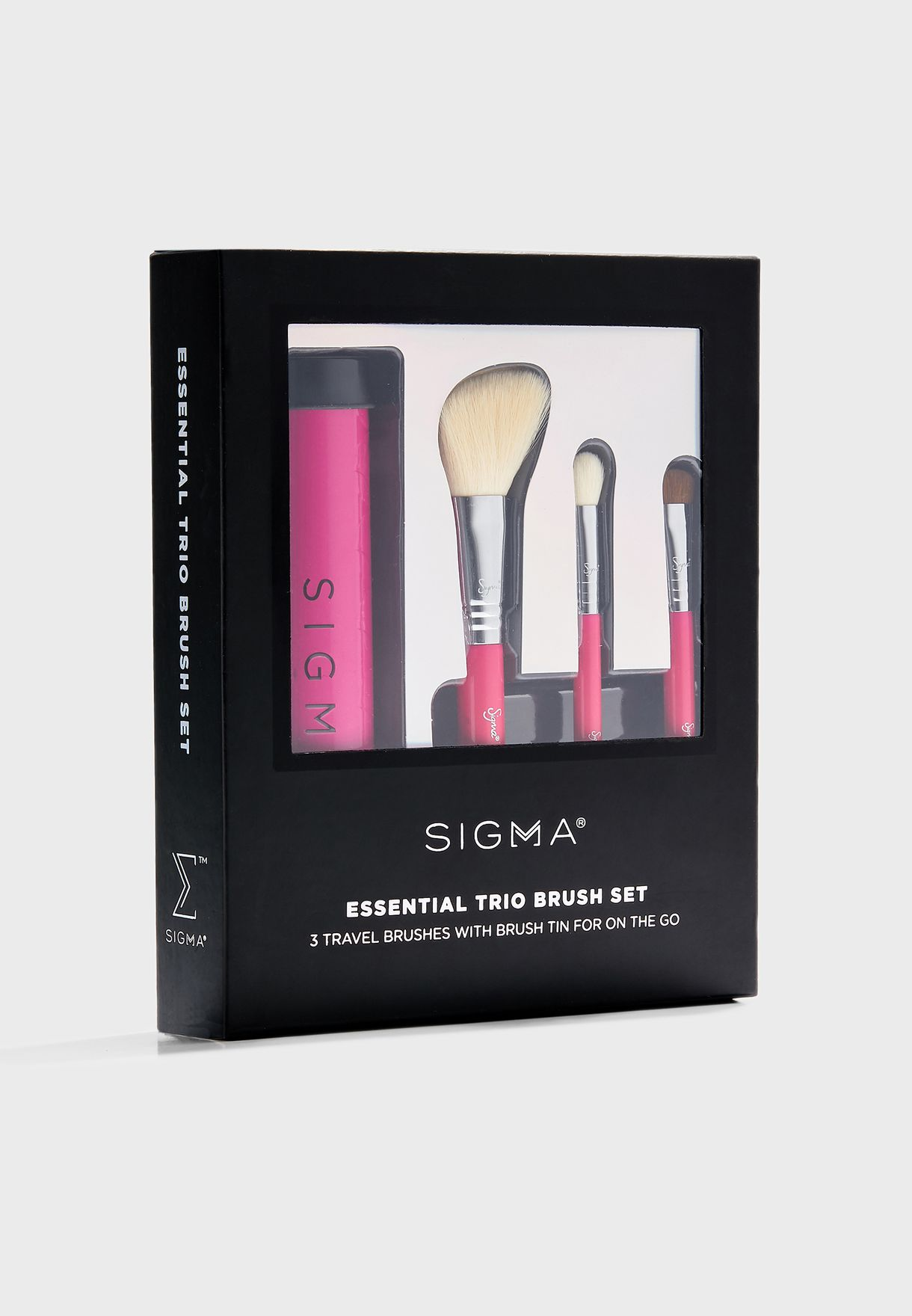 Sigma Essential Trio Brush Kit