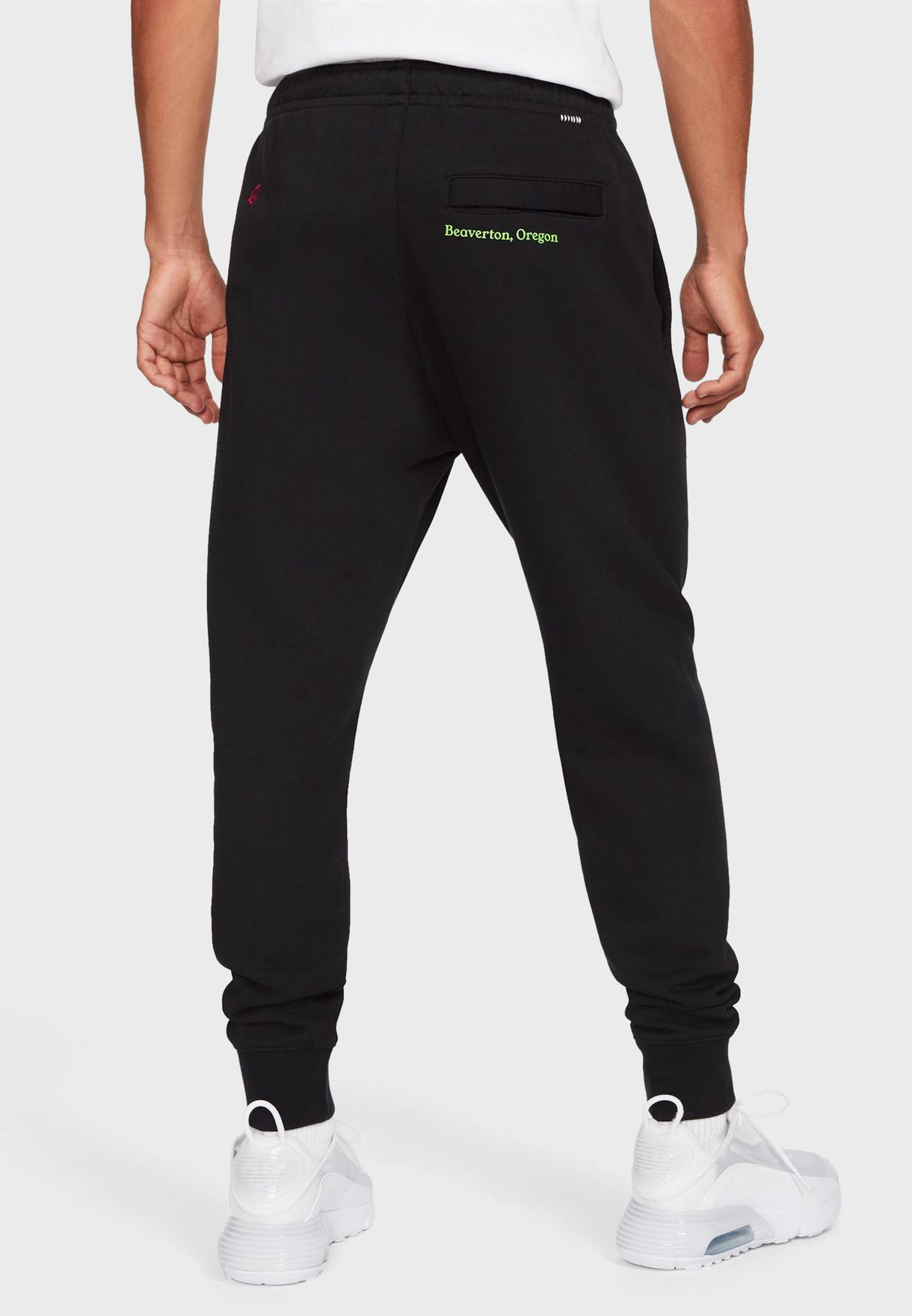 NSW World Tour Cuffed Sweatpants