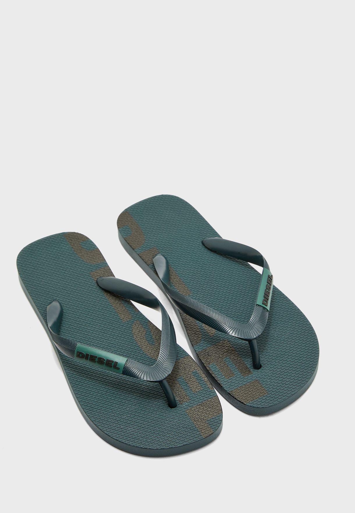 Briian Flip Flops