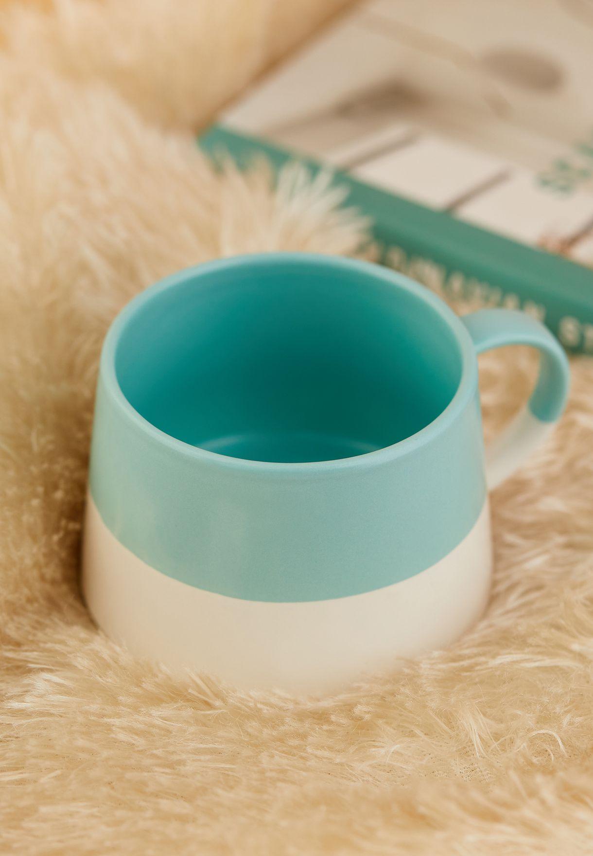 Contrast Mug