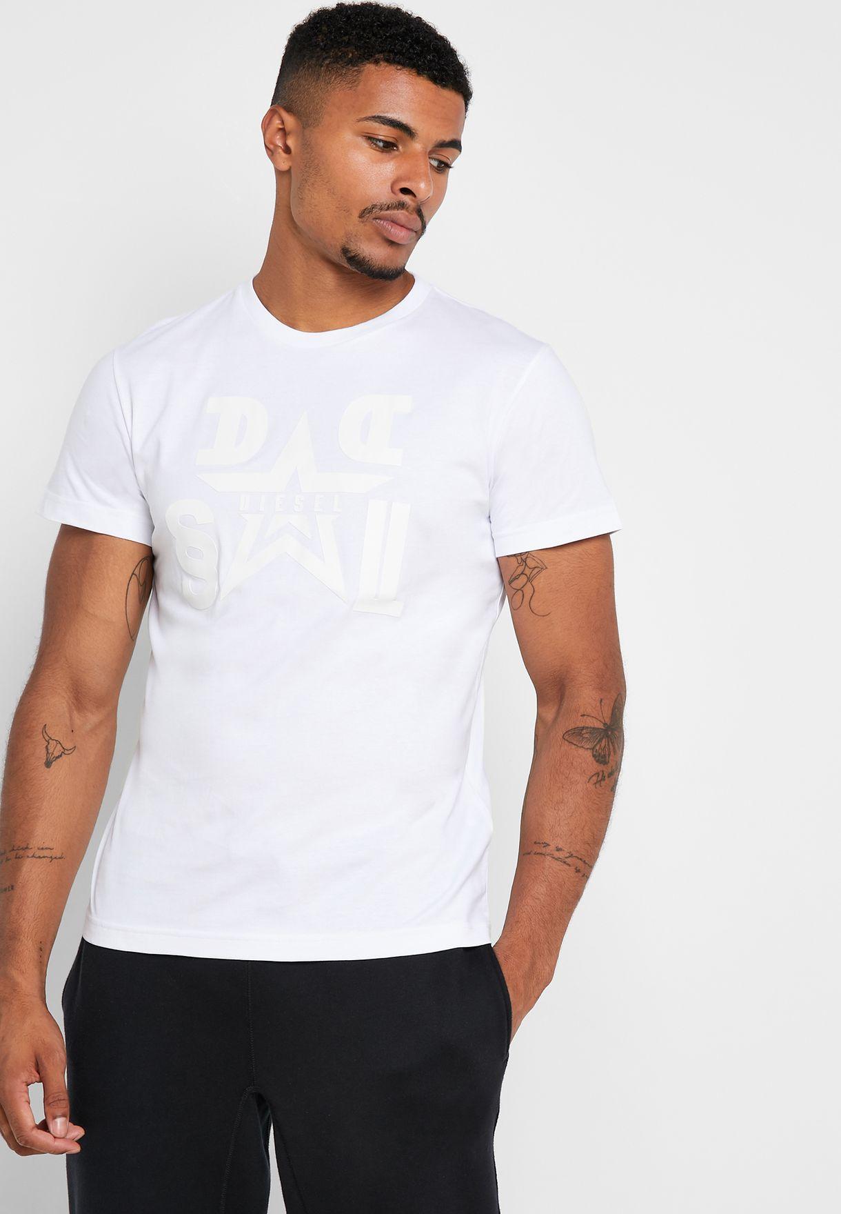 Diego Crew Neck T-Shirt