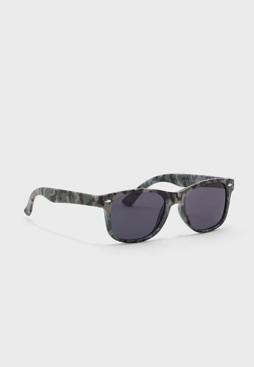 نظارة شمسية اطفال