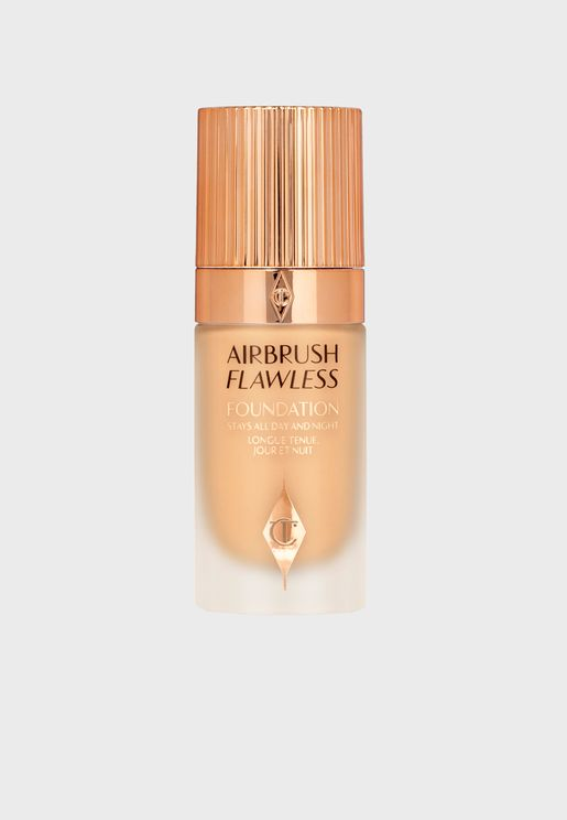 Airbrush Flawless Foundation - 7 Warm