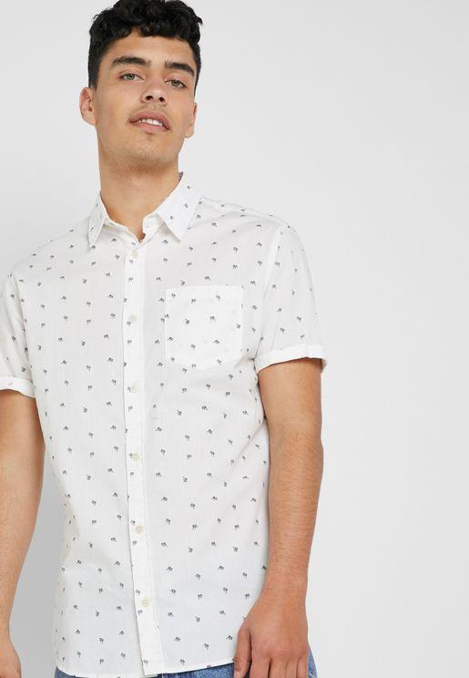 Luis AOP Shirt