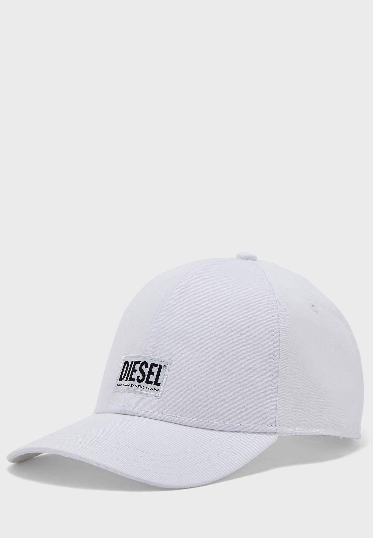 Corry Caps